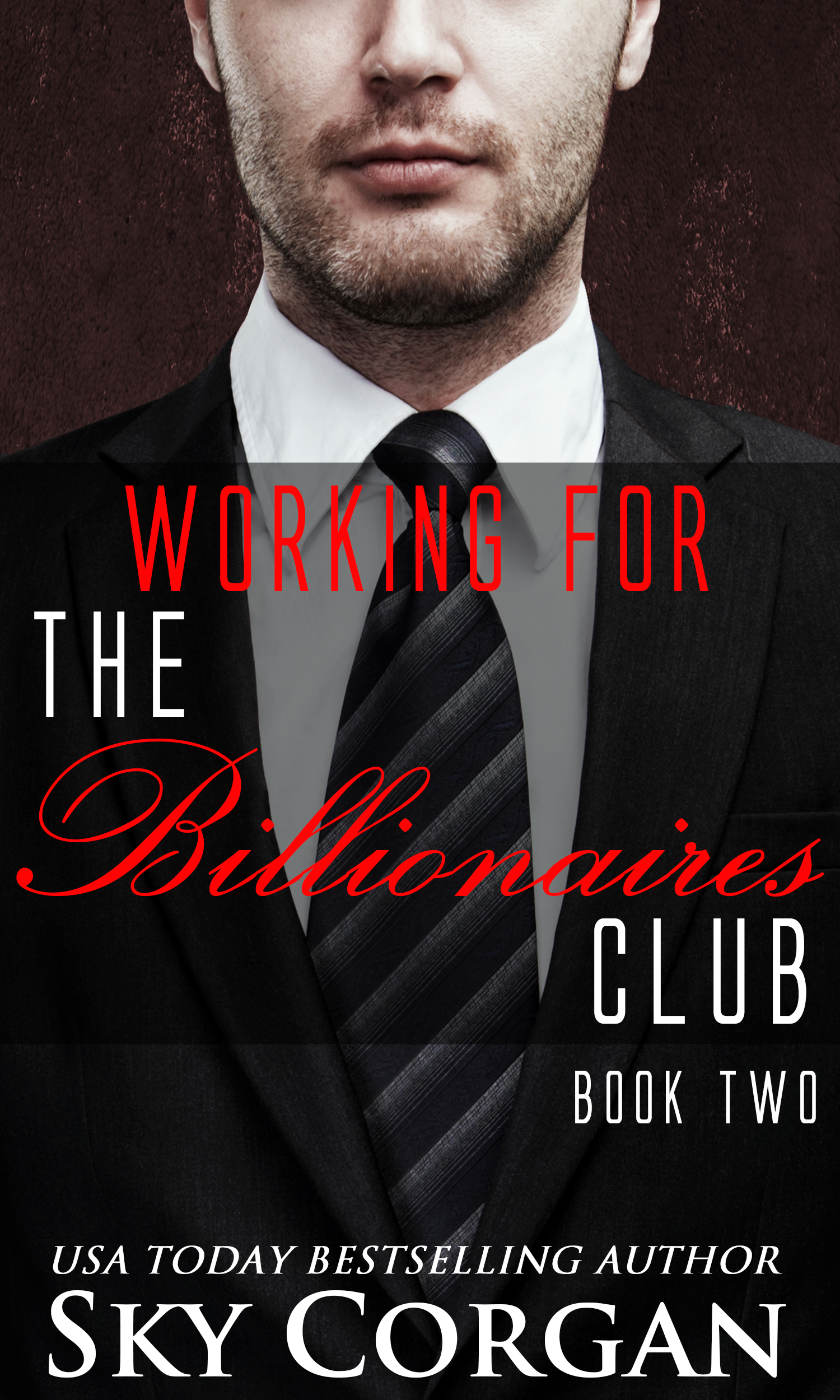 Working for the billionaires club: book two