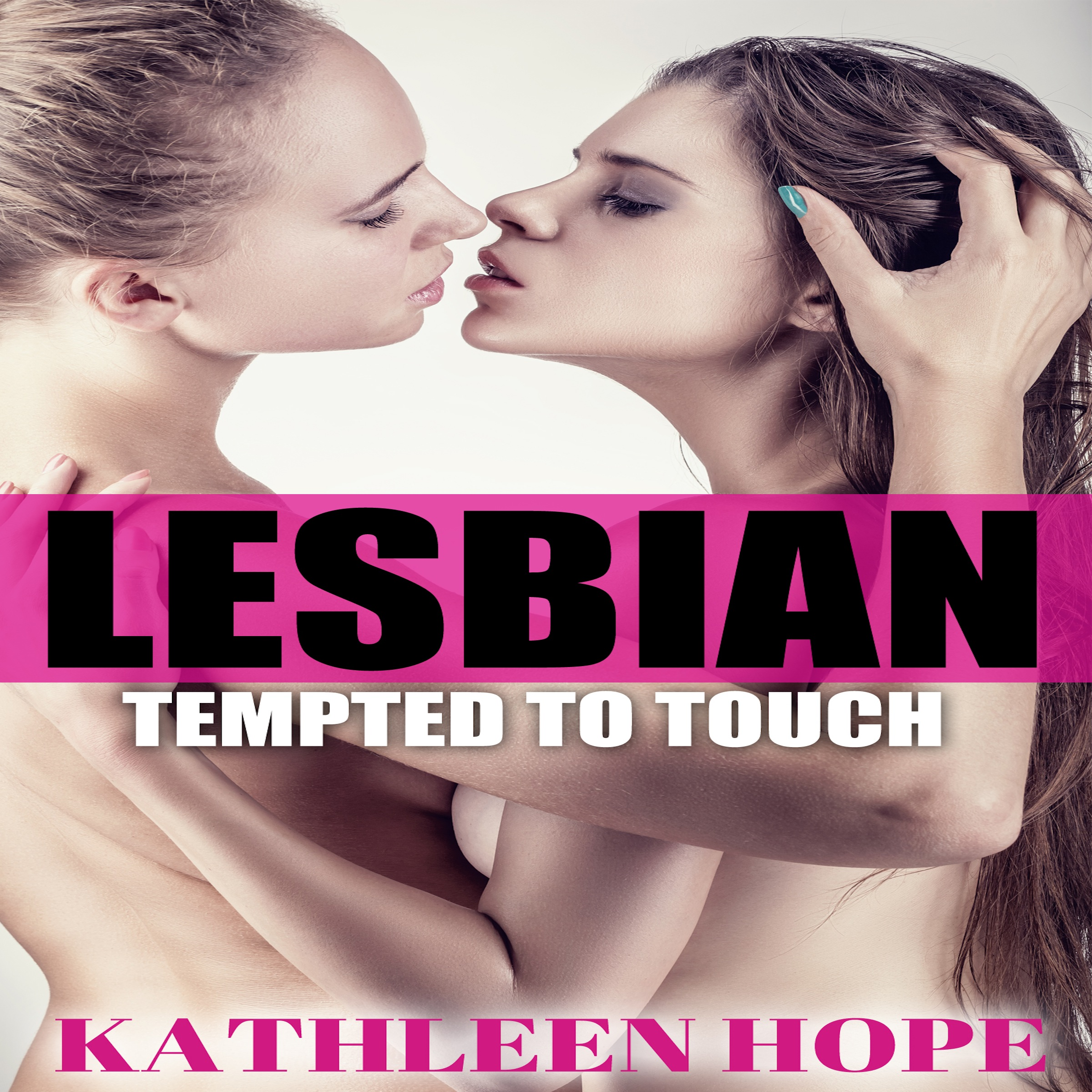 Lesbian: tempted to touch