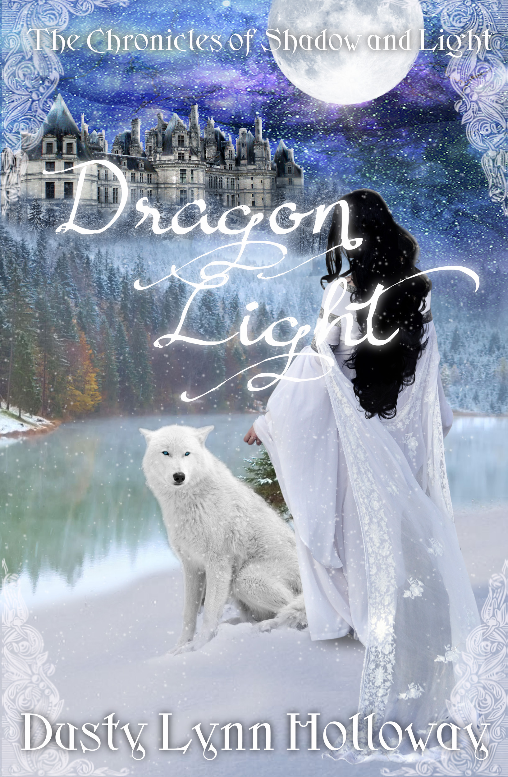 Dragon light (the chronicles of shadow and light)