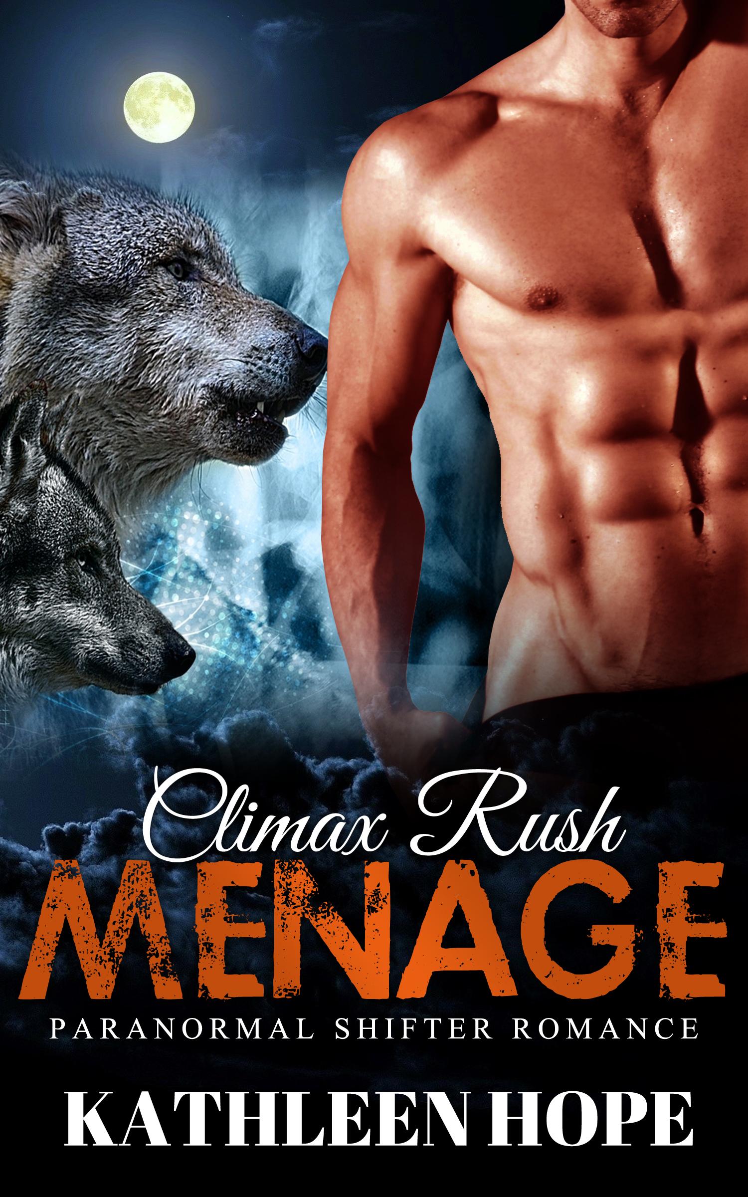 Menage: climax rush