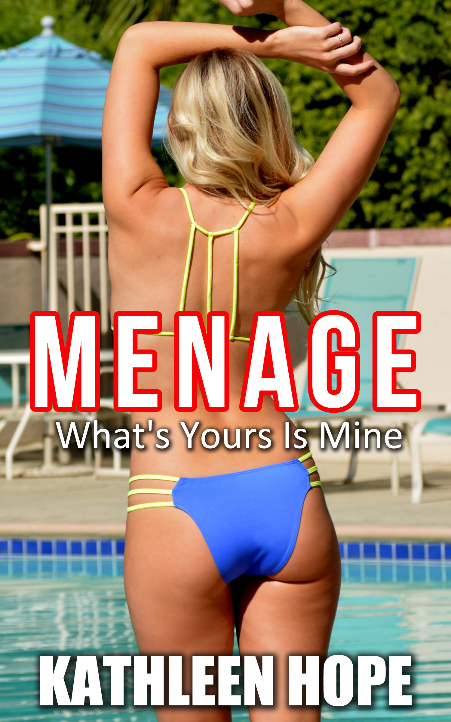 Menage: whats yours is mine