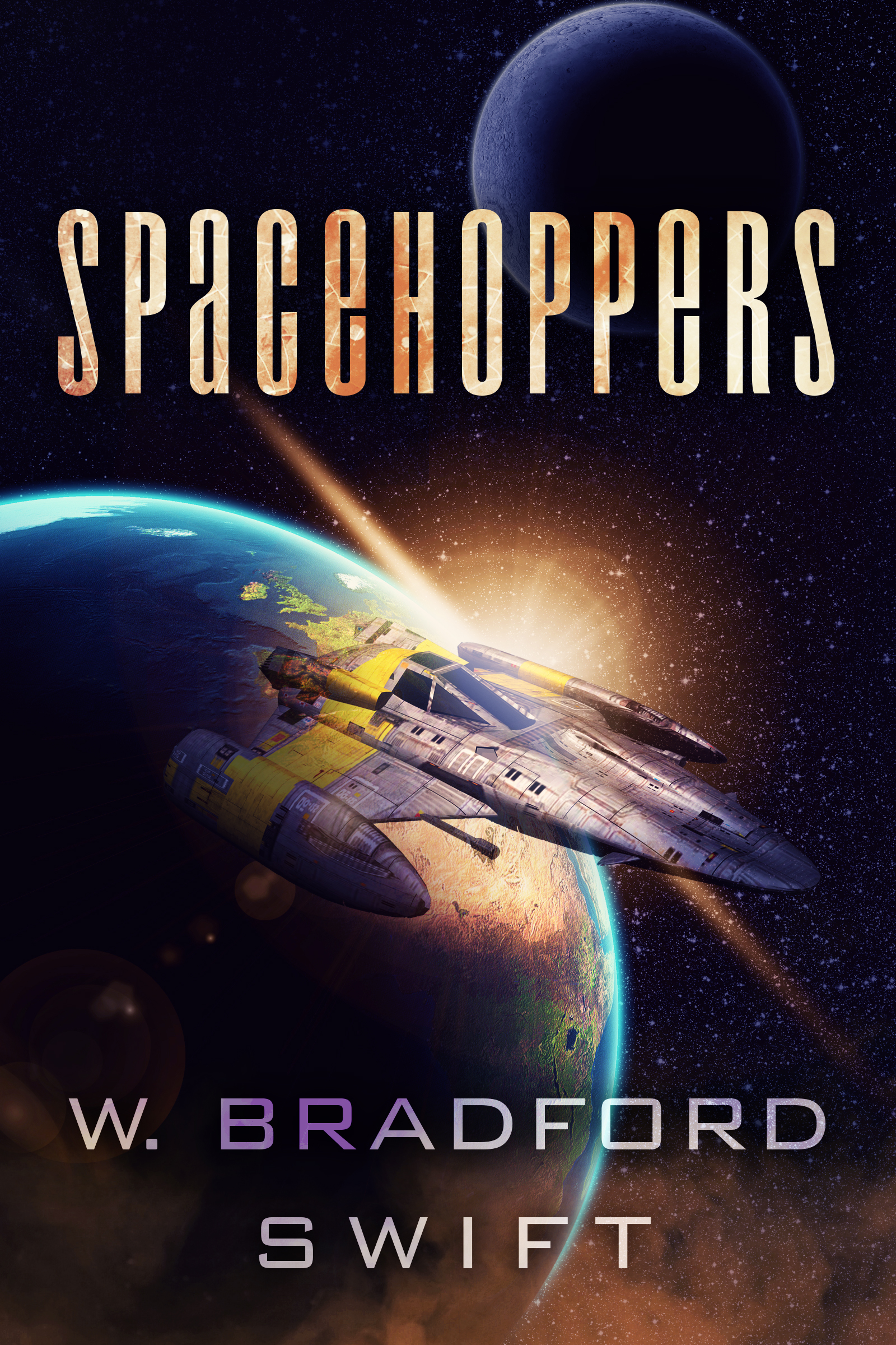 Spacehoppers n/a