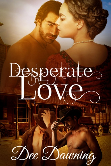 Desperate love