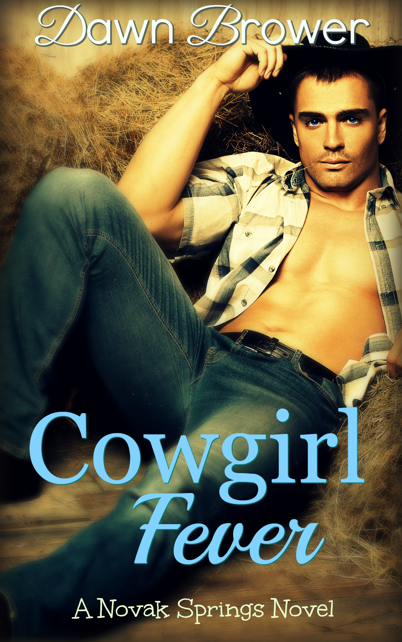 Cowgirl fever