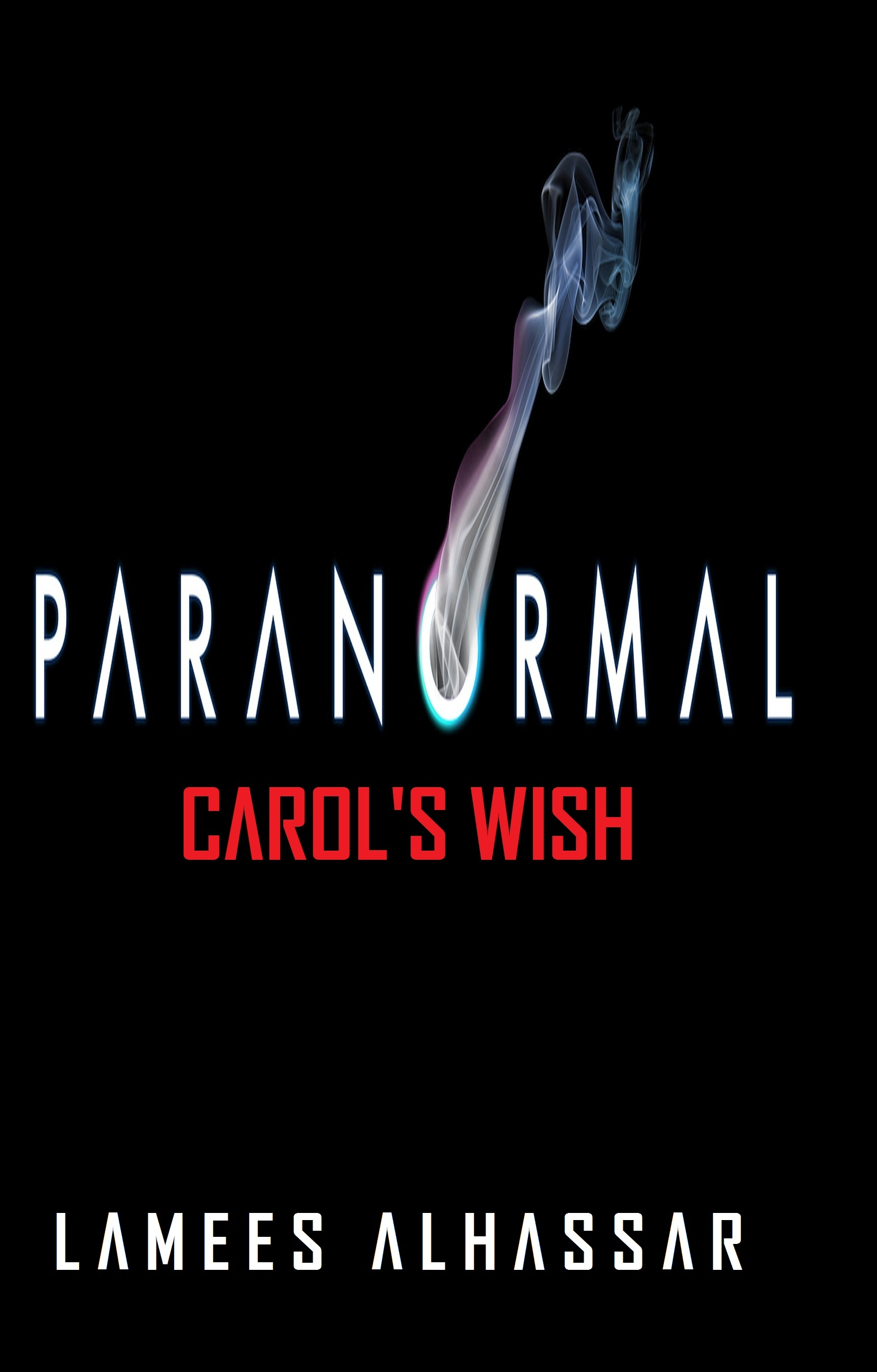 Paranormal carol's wish