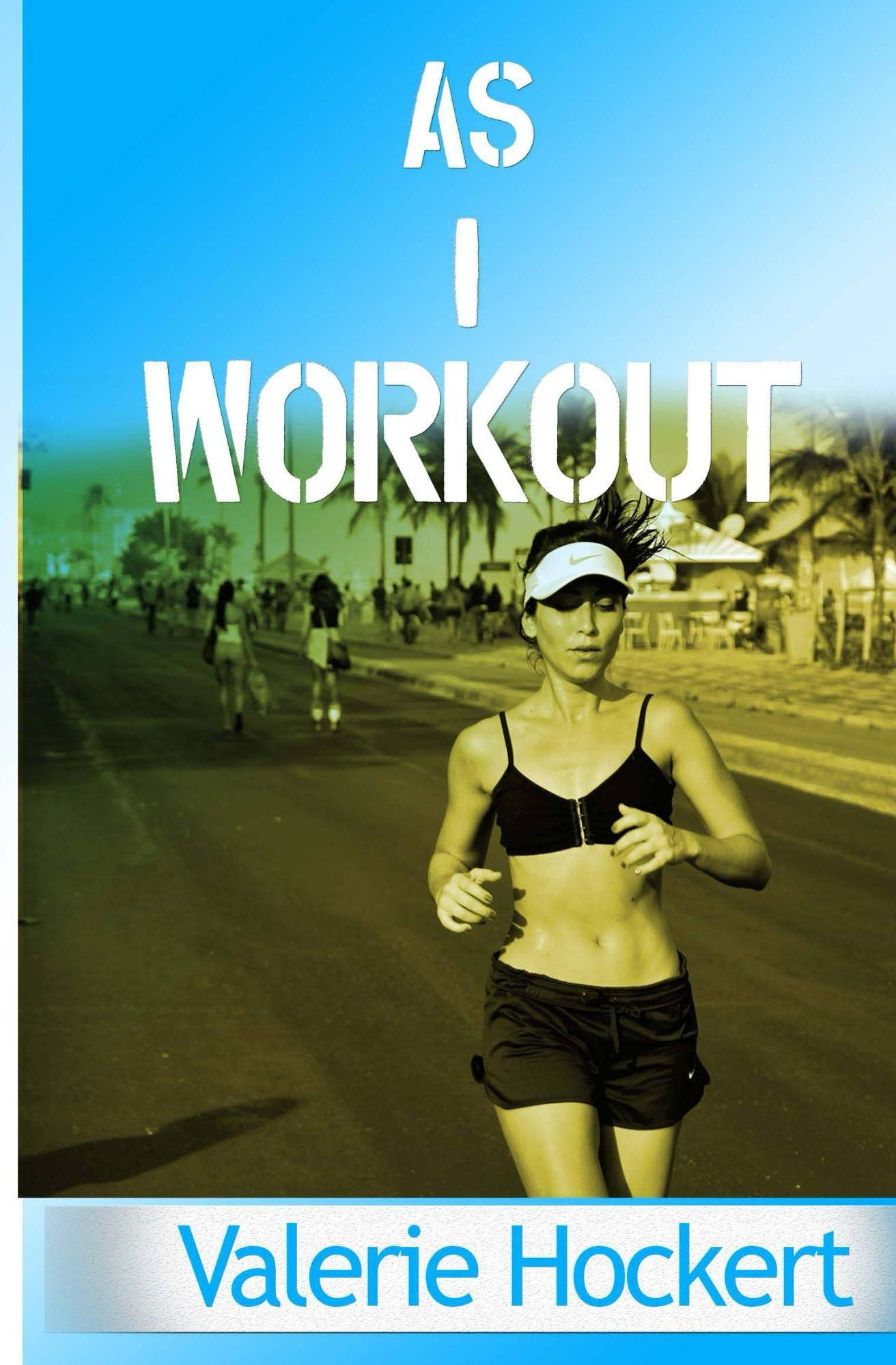 As i workout