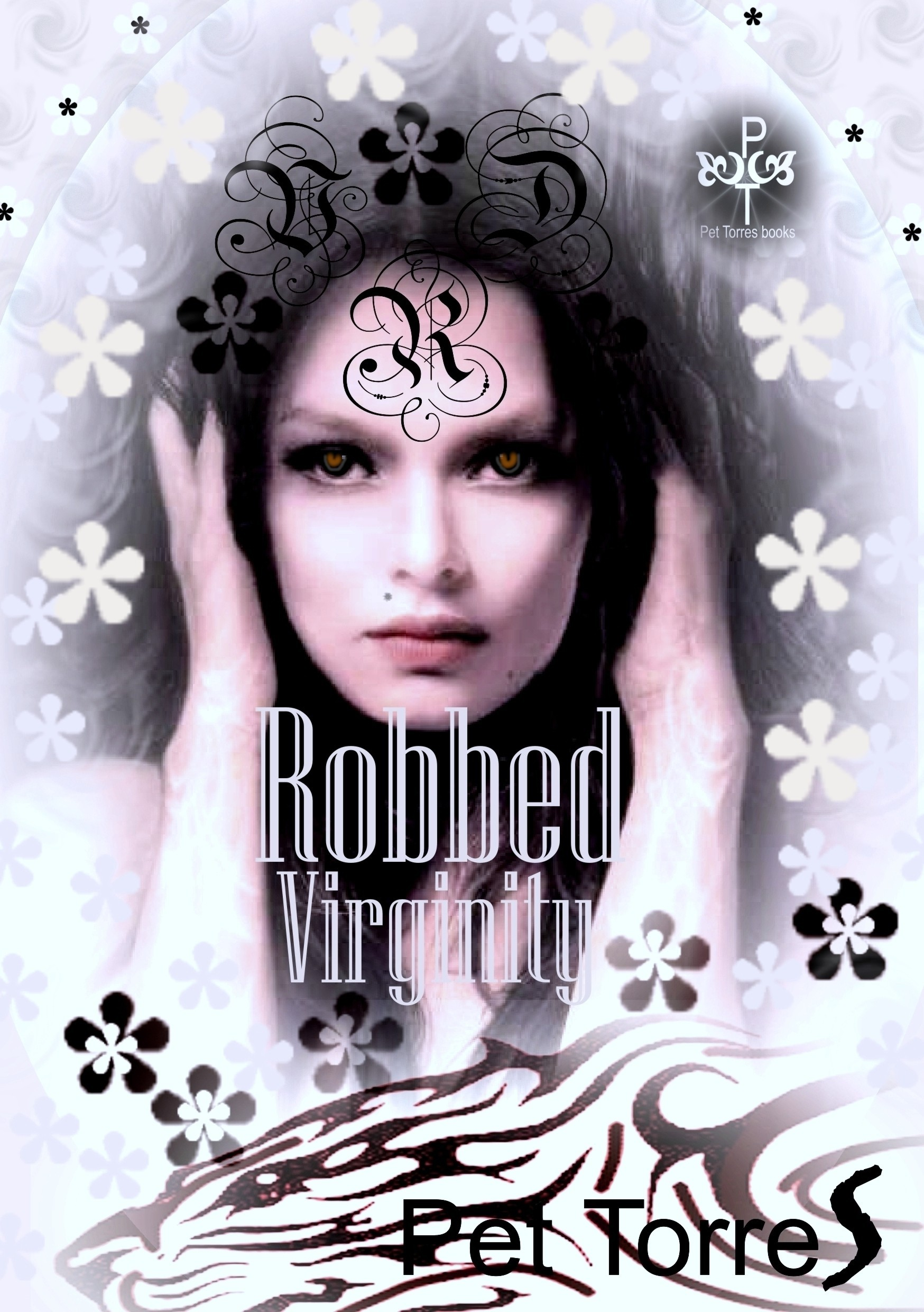 Robbed virginity (tiger's obsession book 2)