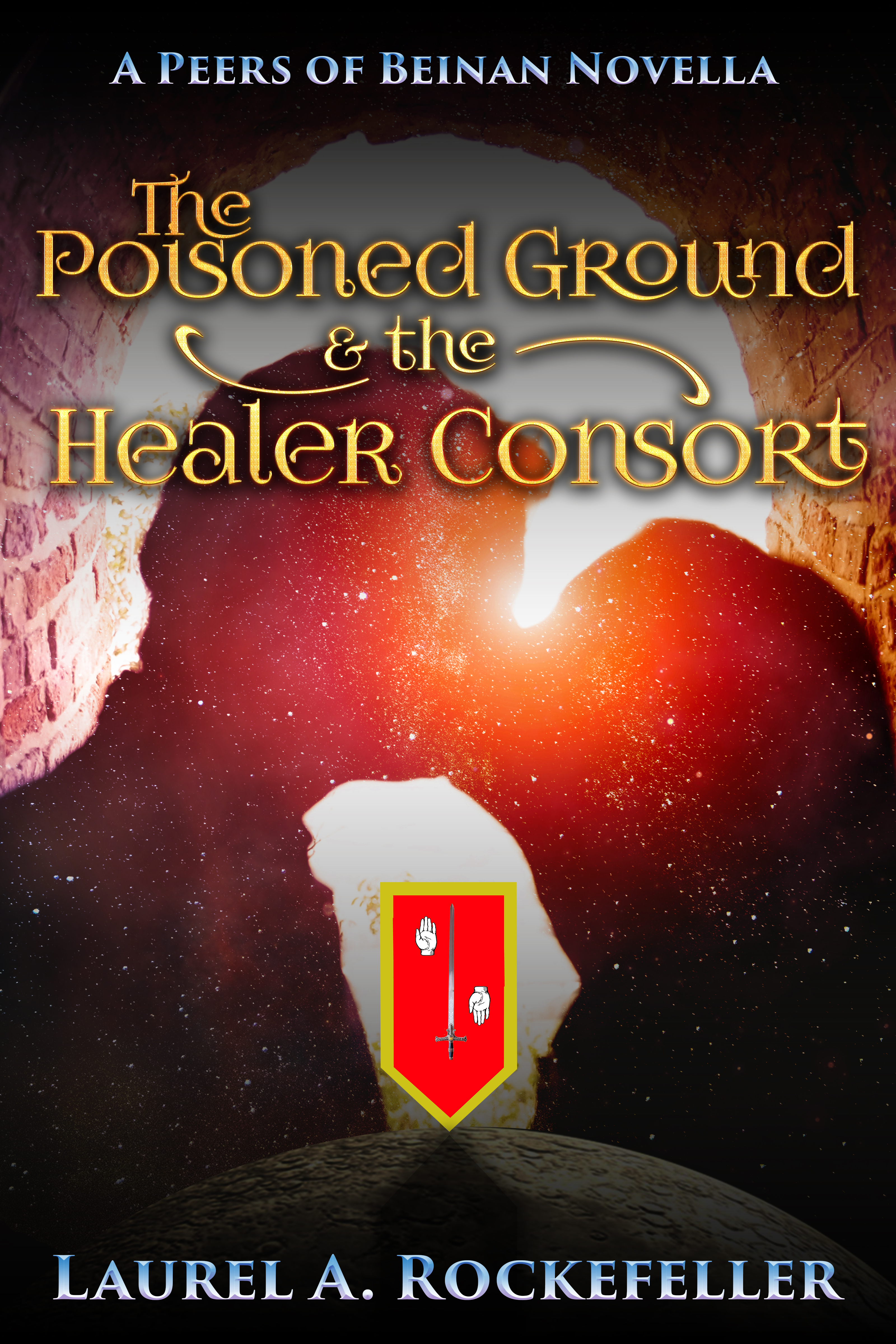 The poisoned ground and the healer consort