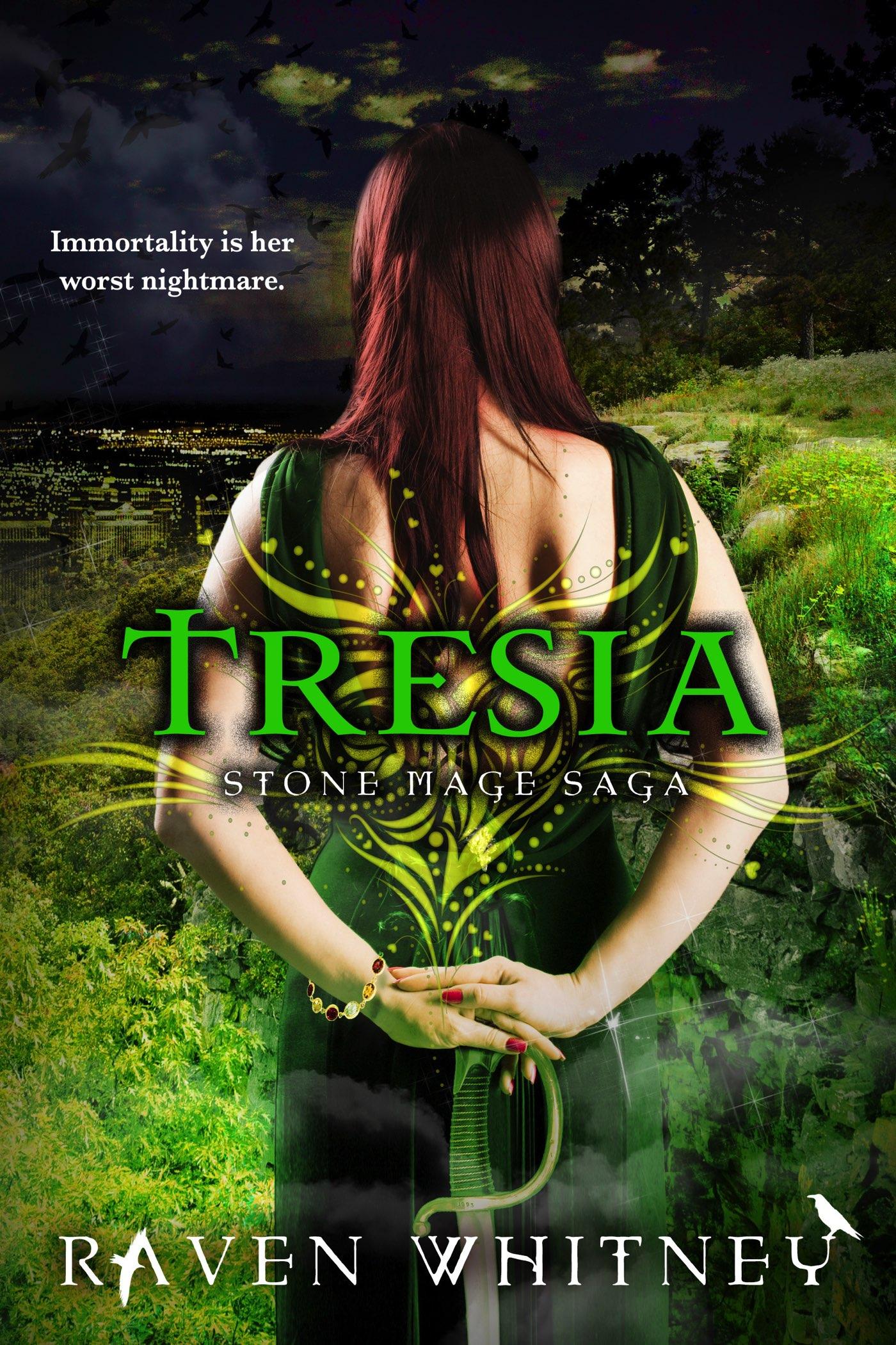 Tresia