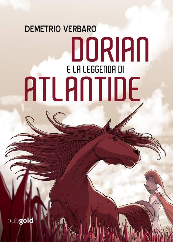 Dorian e la leggenda di atlantide