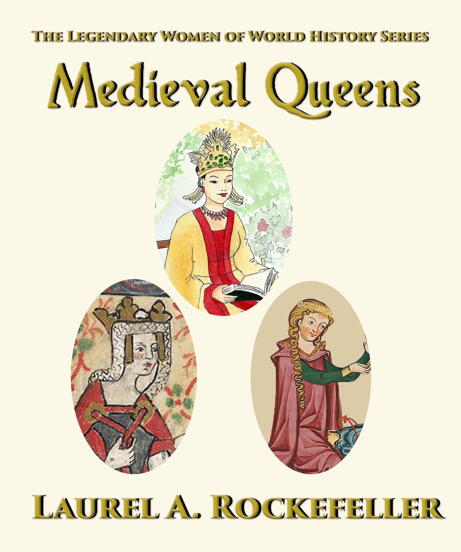 Medieval queens