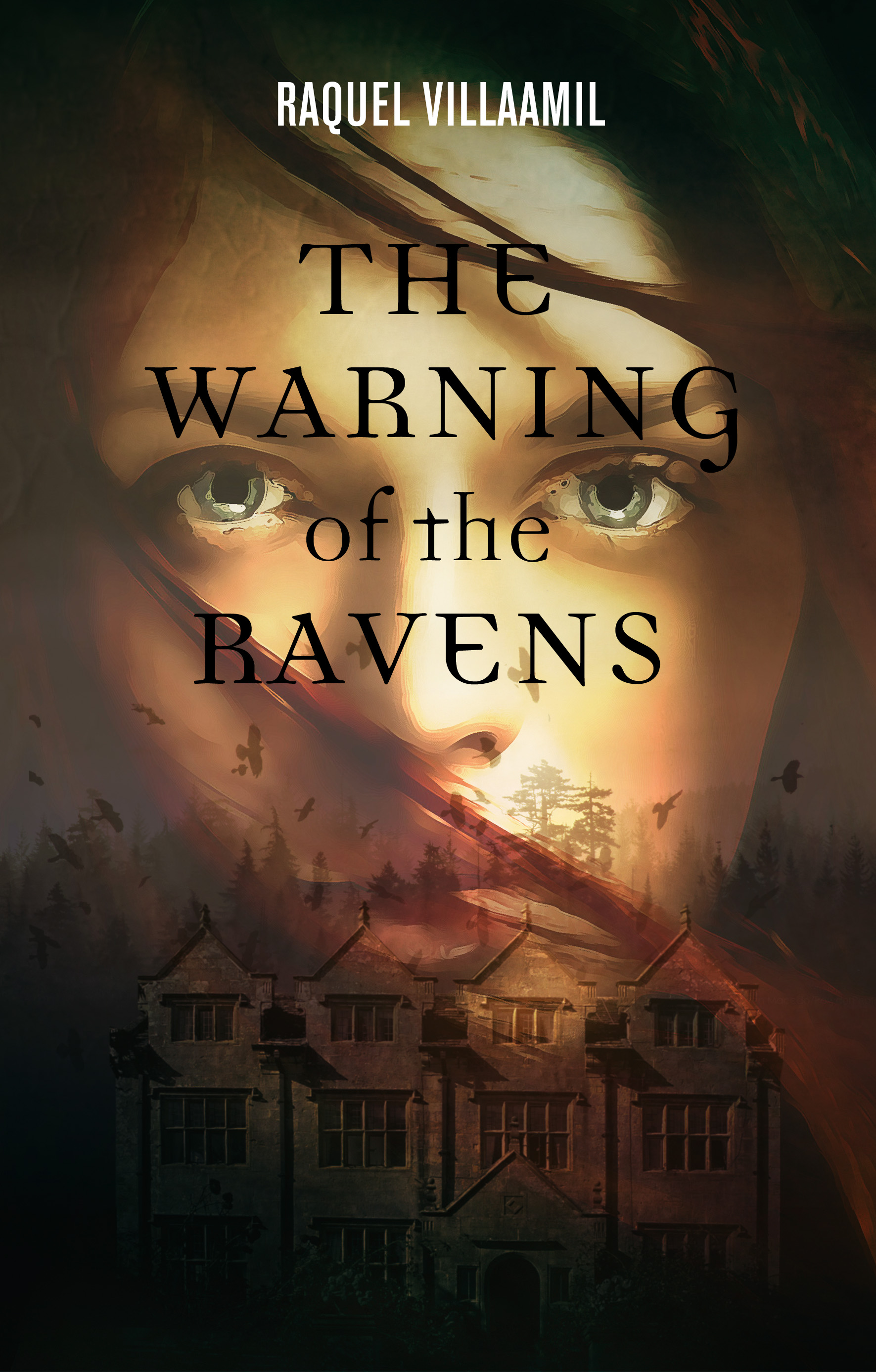 The warning of the ravens