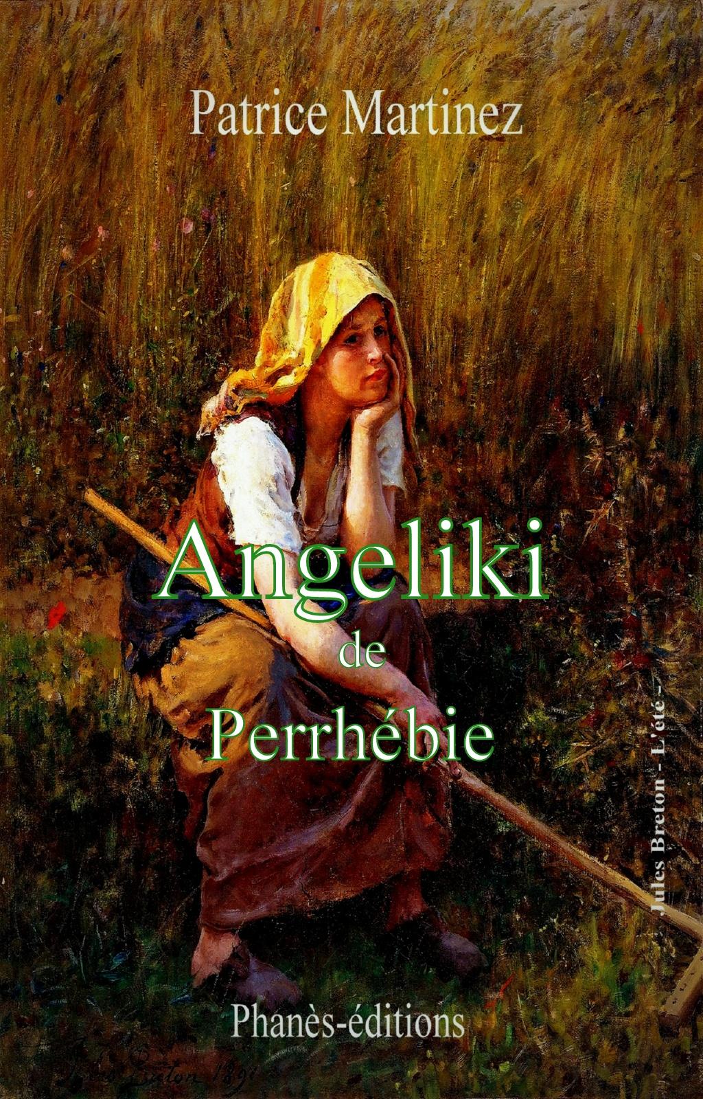 Angeliki de perrhébie