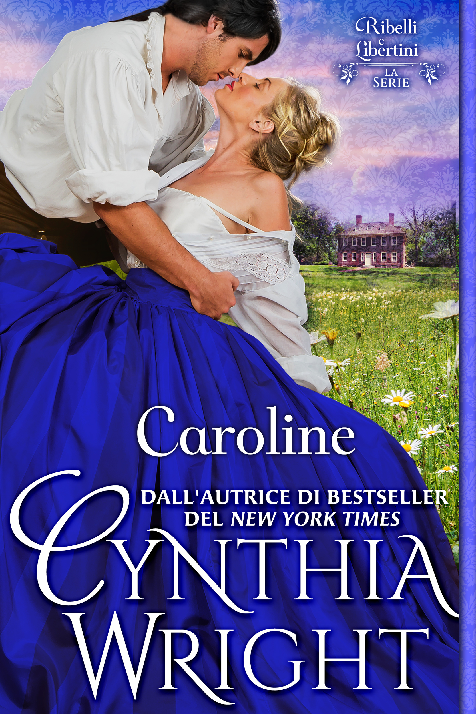 Caroline (rakes & rebels: the beauvisage family, book 2))