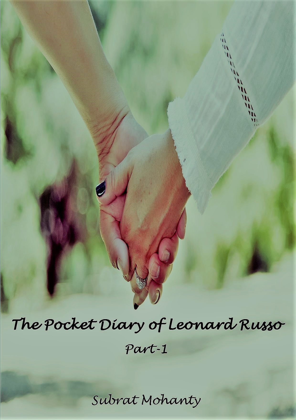 The pocket diary of leonard russo