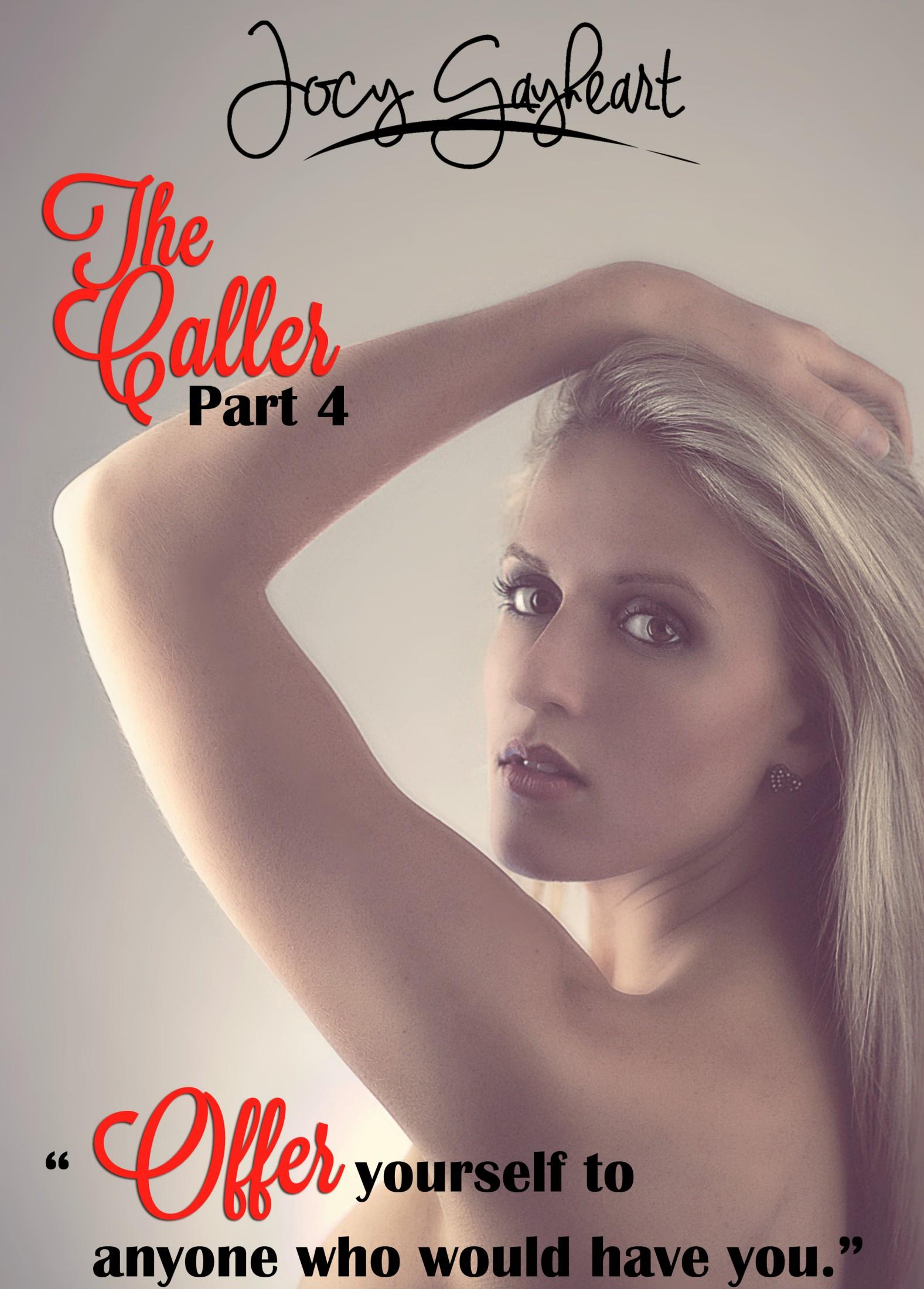 The caller - part 4