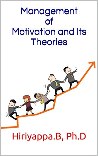 Management of motivation and its theories