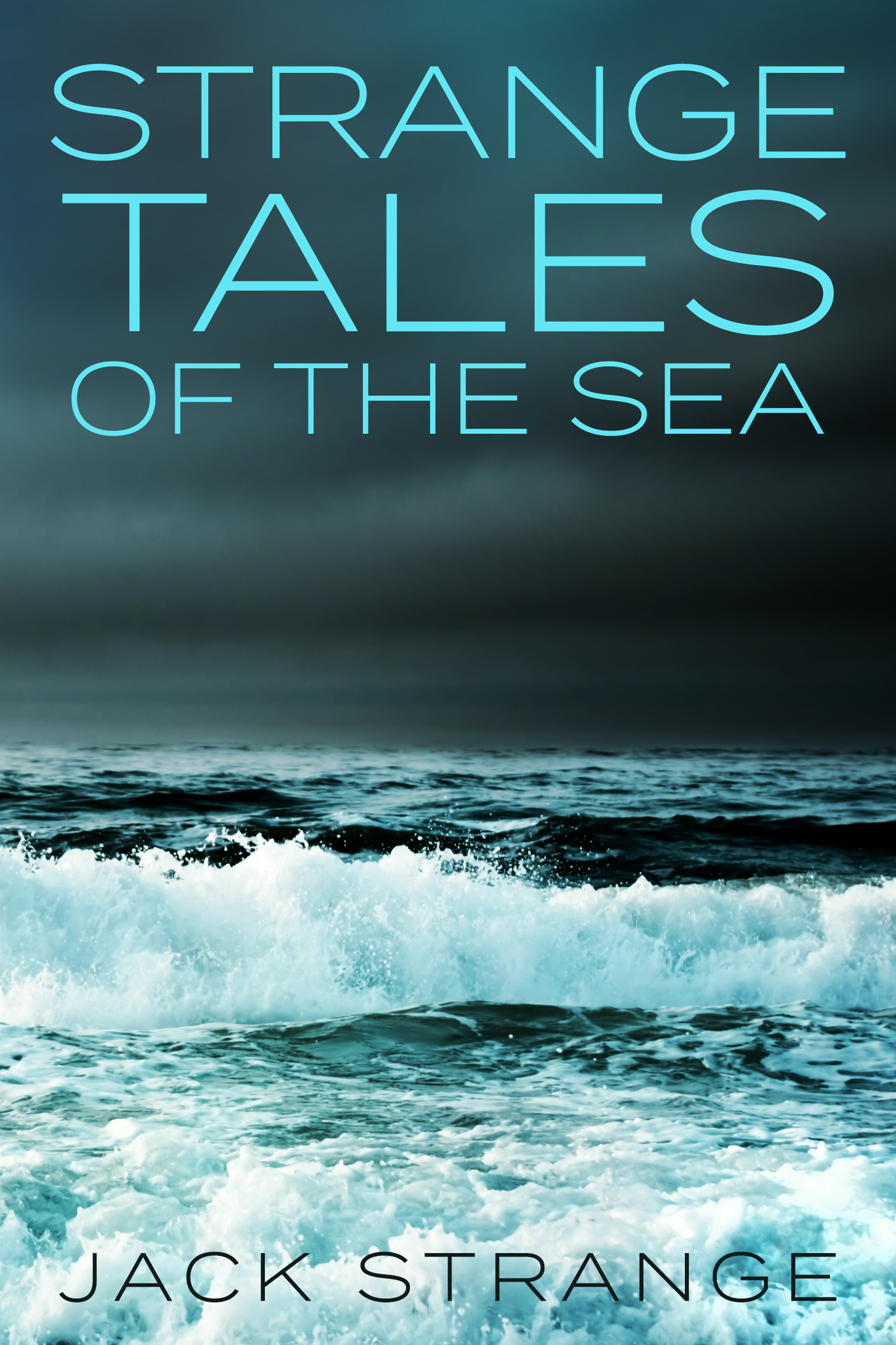 Strange tales of the sea