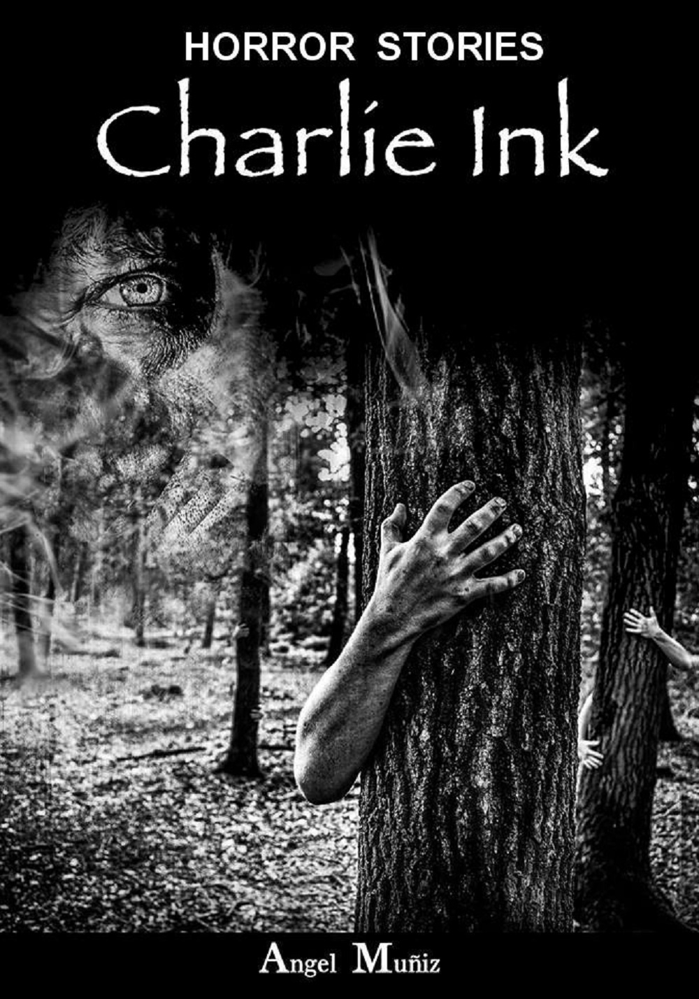 Horror stories charlie ink