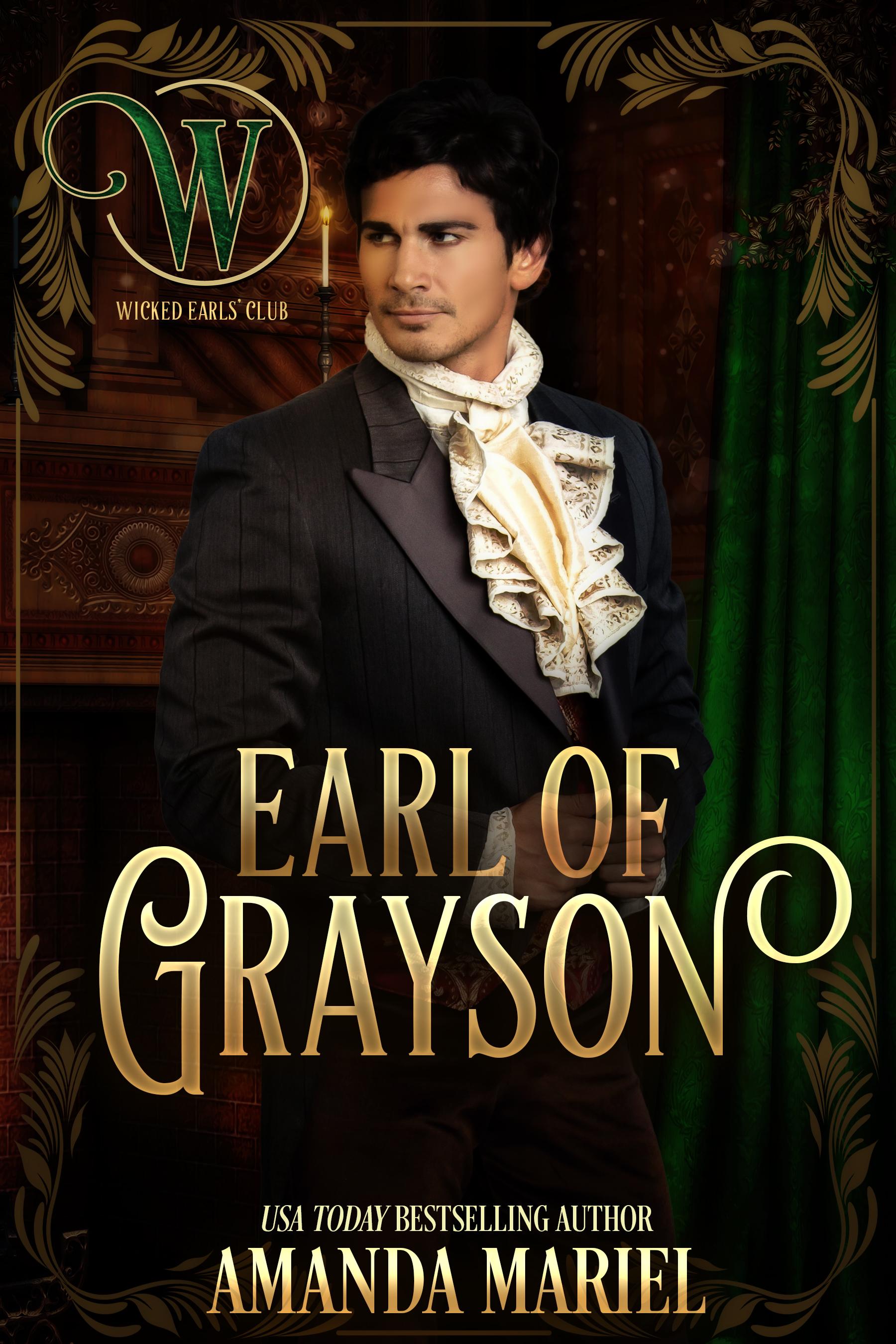 Earl of grayson