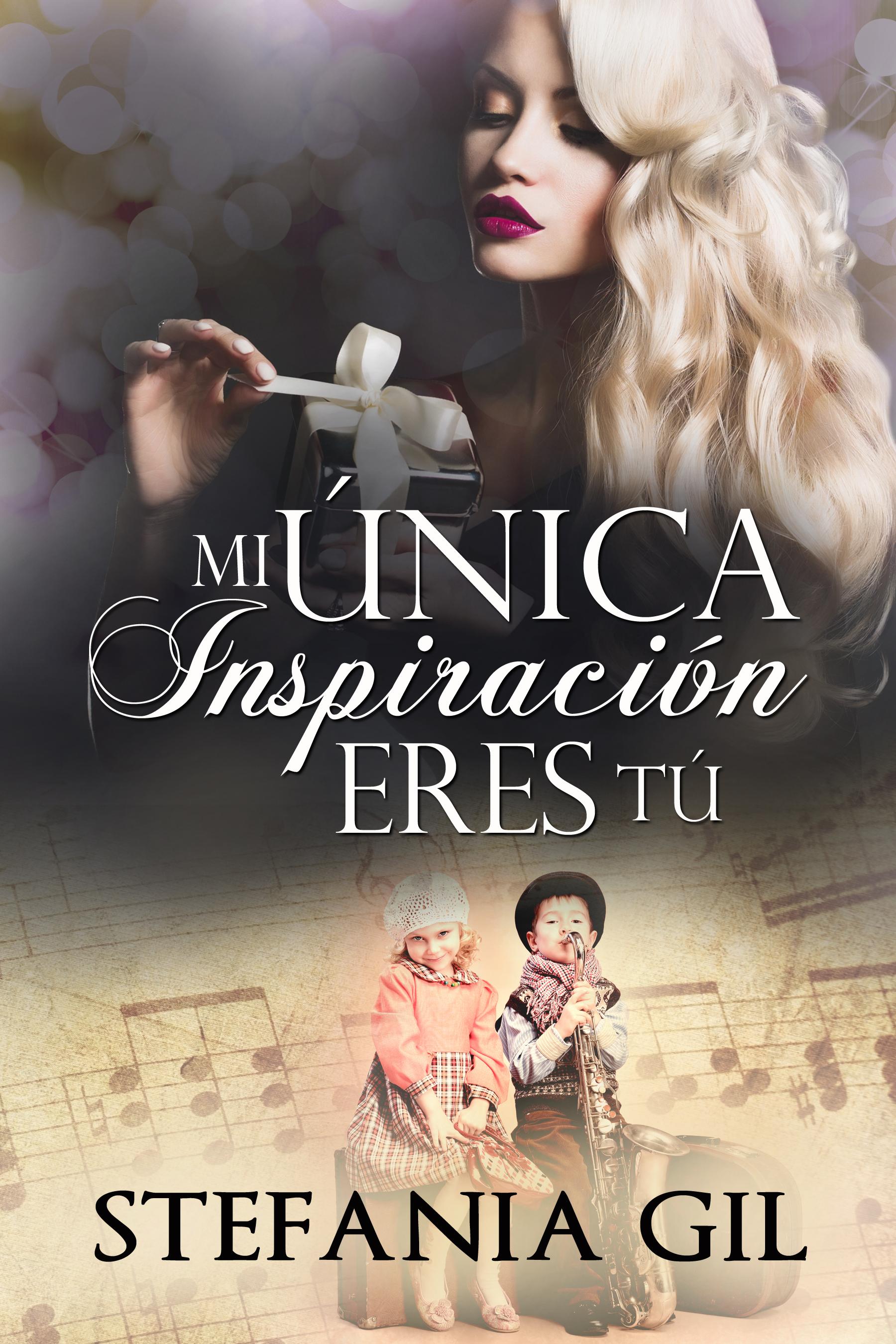 Mi única inspiración eres tú
