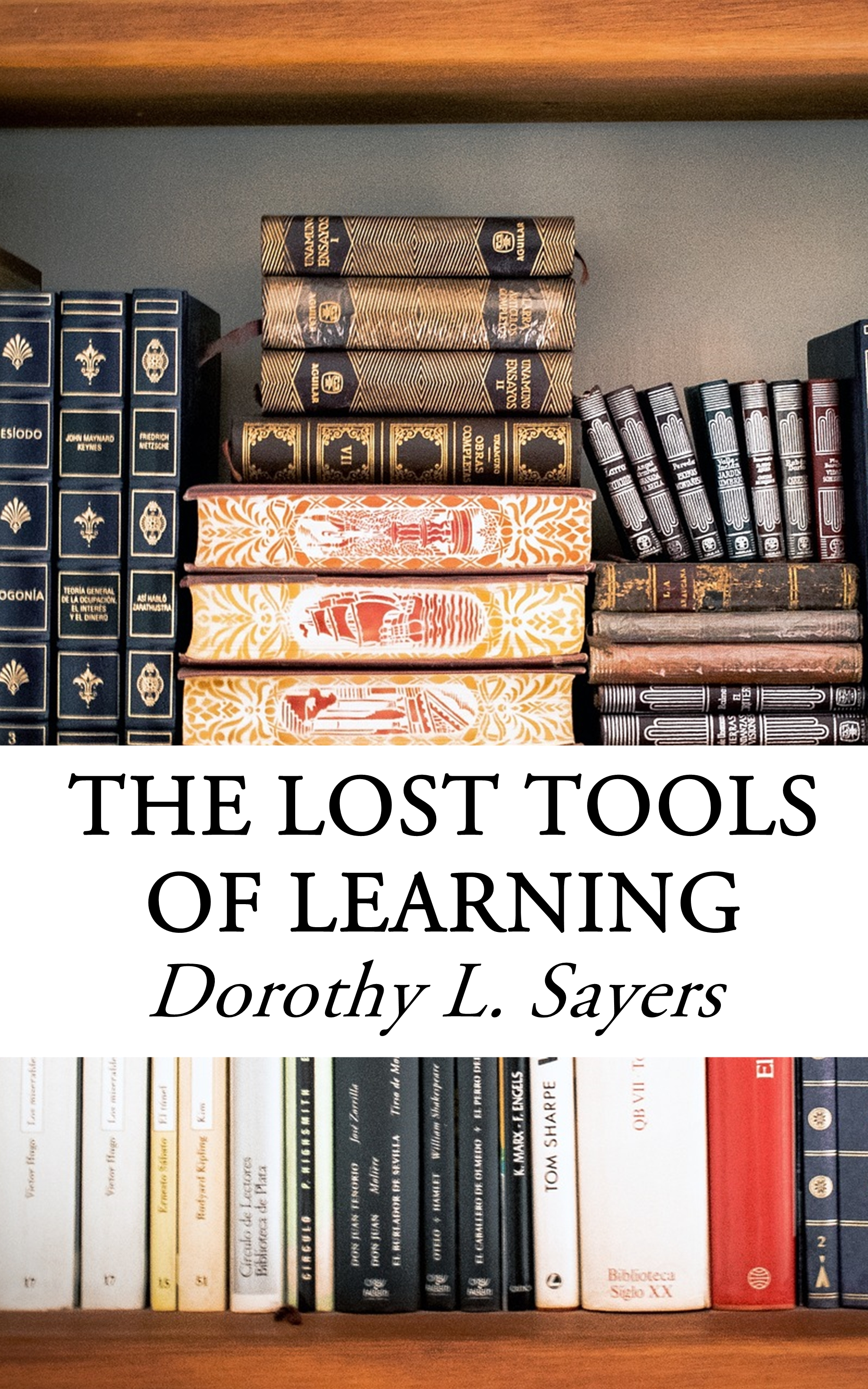 The lost tools of learning: symposium on education
