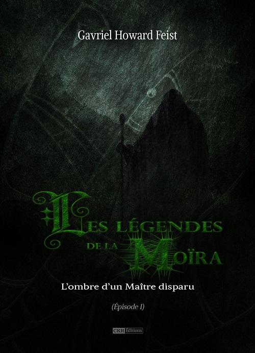 Les légendes de la moïra - l'ombre d'un maître disparu [saison 1, épisode 1]