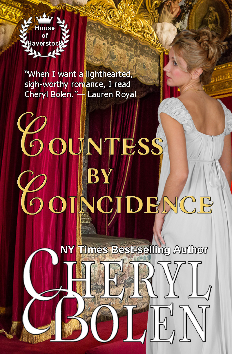 Countess by coincidence