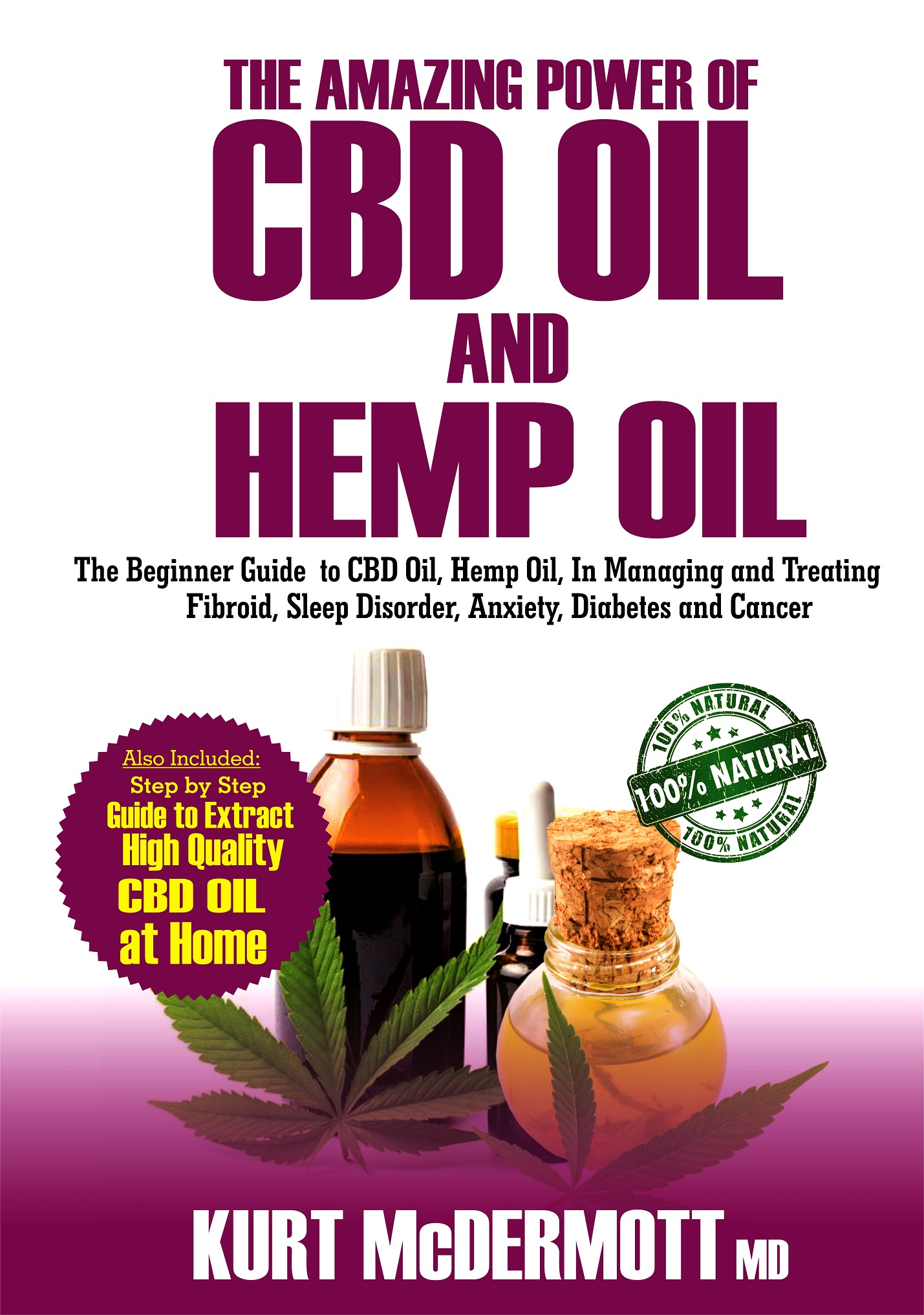 The amazing power of cbd oil and hemp oil: