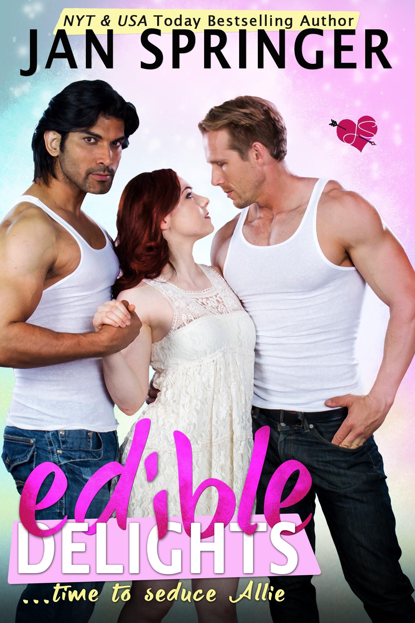 Edible delights