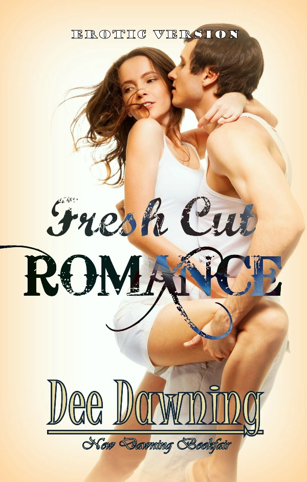 Fresh cut romance