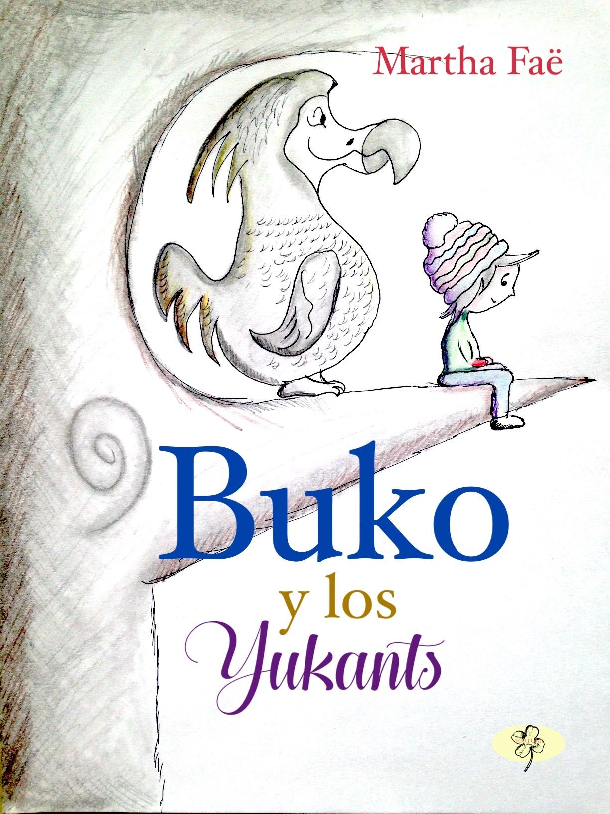 Buko y los yukants