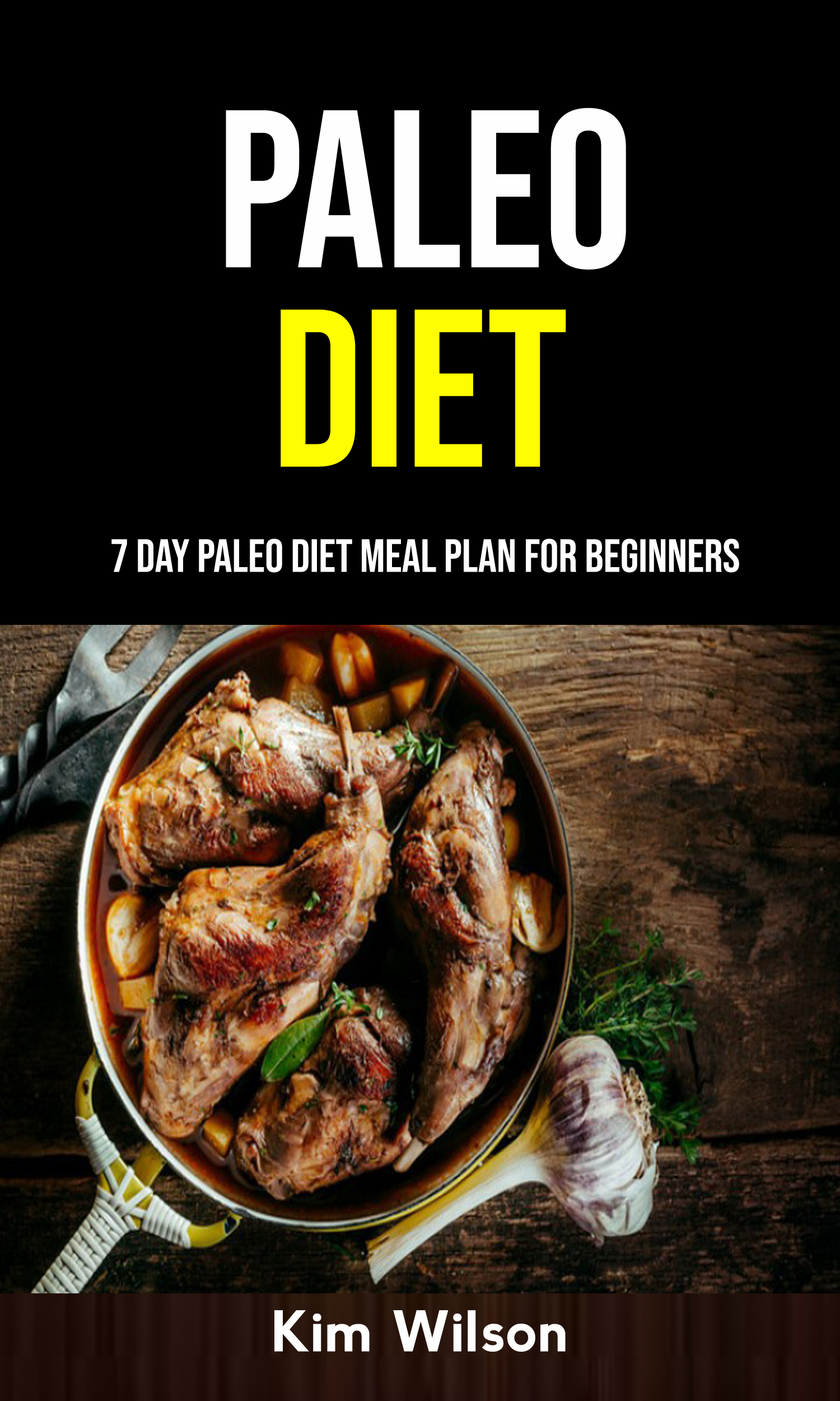 Paleo diet: 7 day paleo diet meal plan for beginners