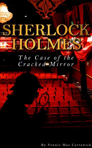 Sherlock holmes: the case of the cracked mirror