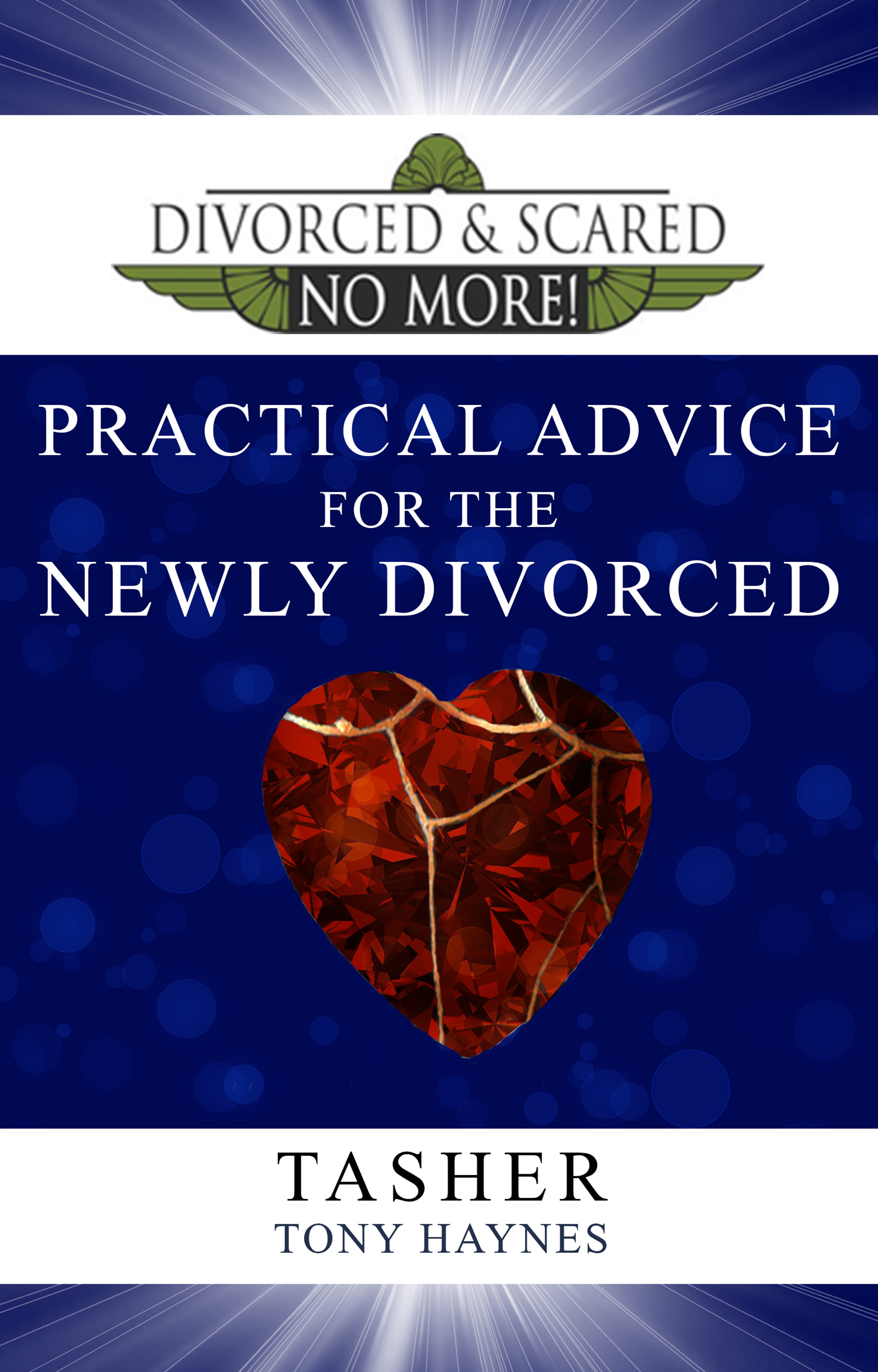 Practical advice for the newly divorced