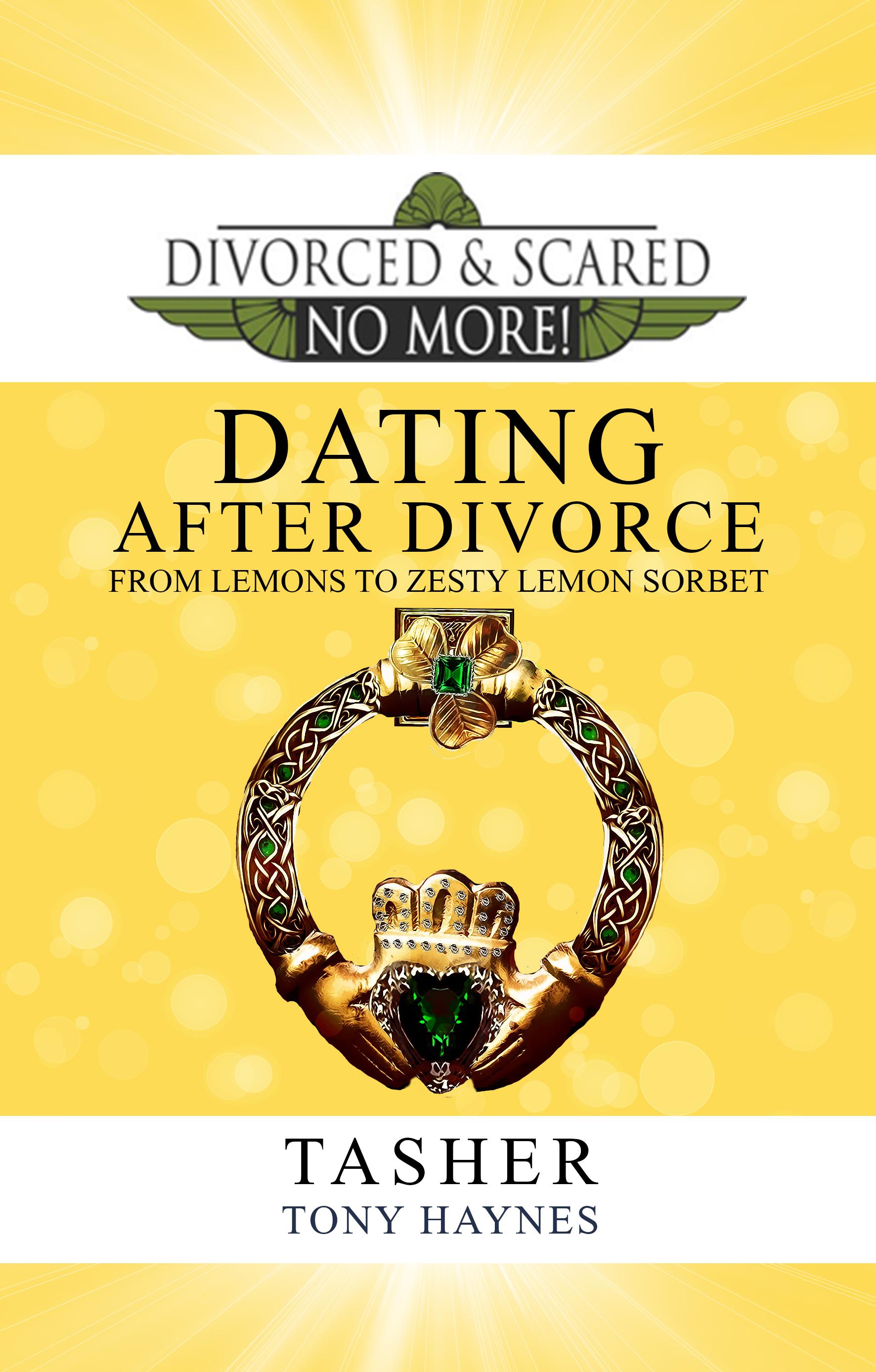 Dating after divorce from lemons to zesty lemon sorbet