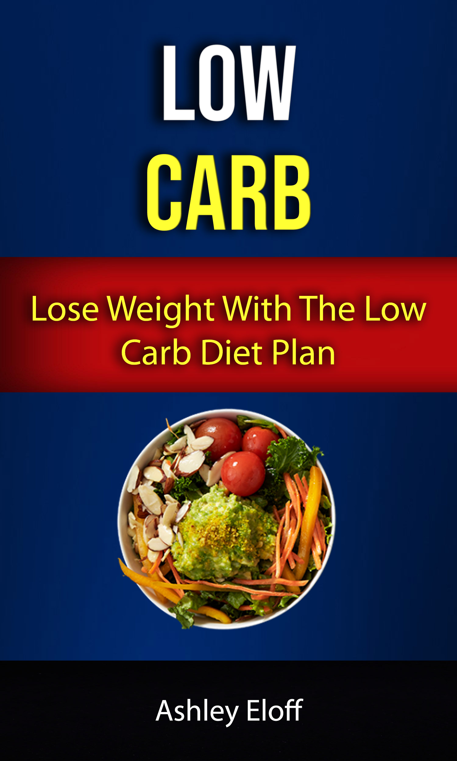 Babelcube - Low carb: lose weight with the low carb diet plan