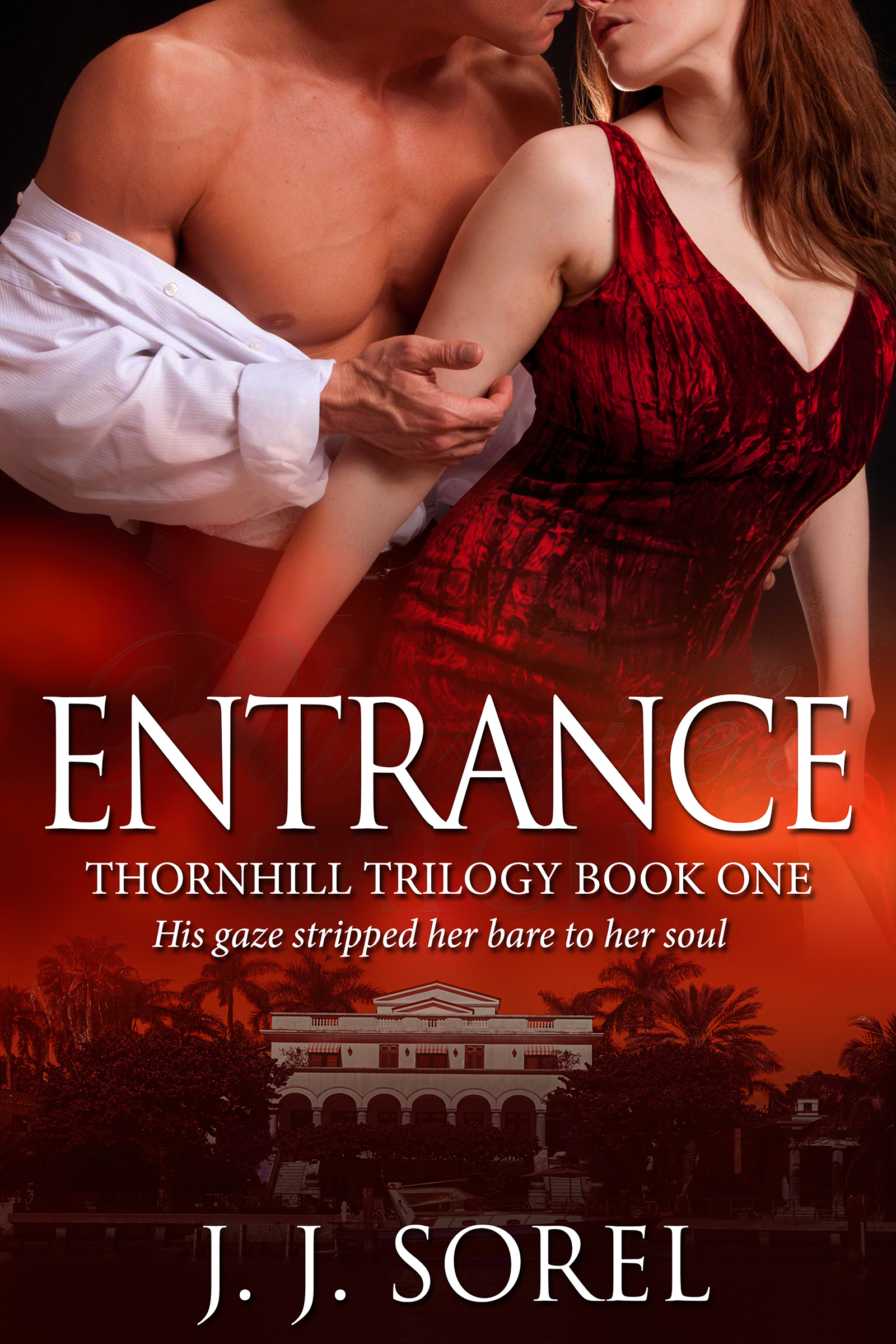 Entrance (thornhill trilogy book one)