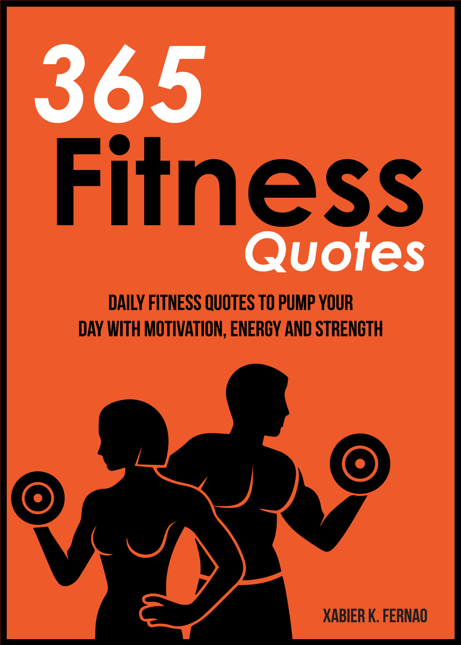 365 fitness quotes