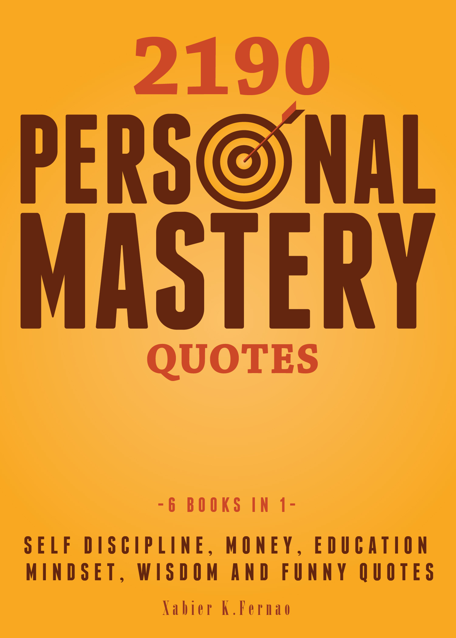 2190 personal mastery quotes