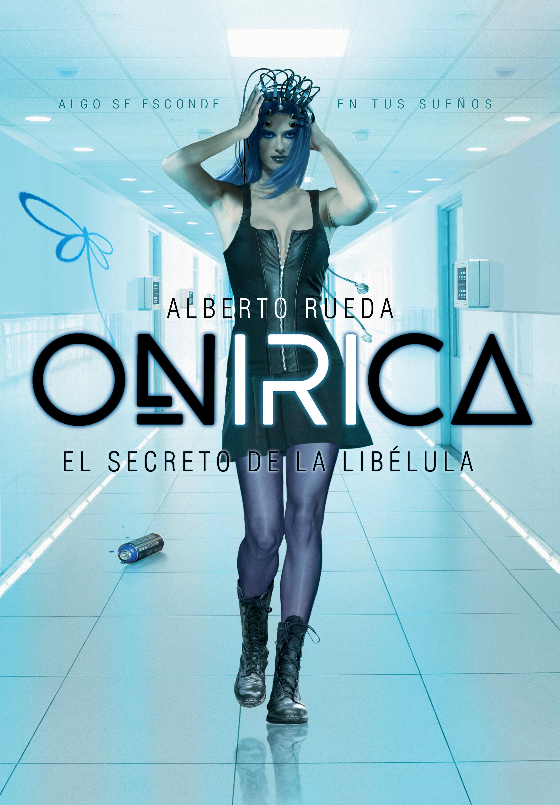 Onirica: el secreto de la libélula