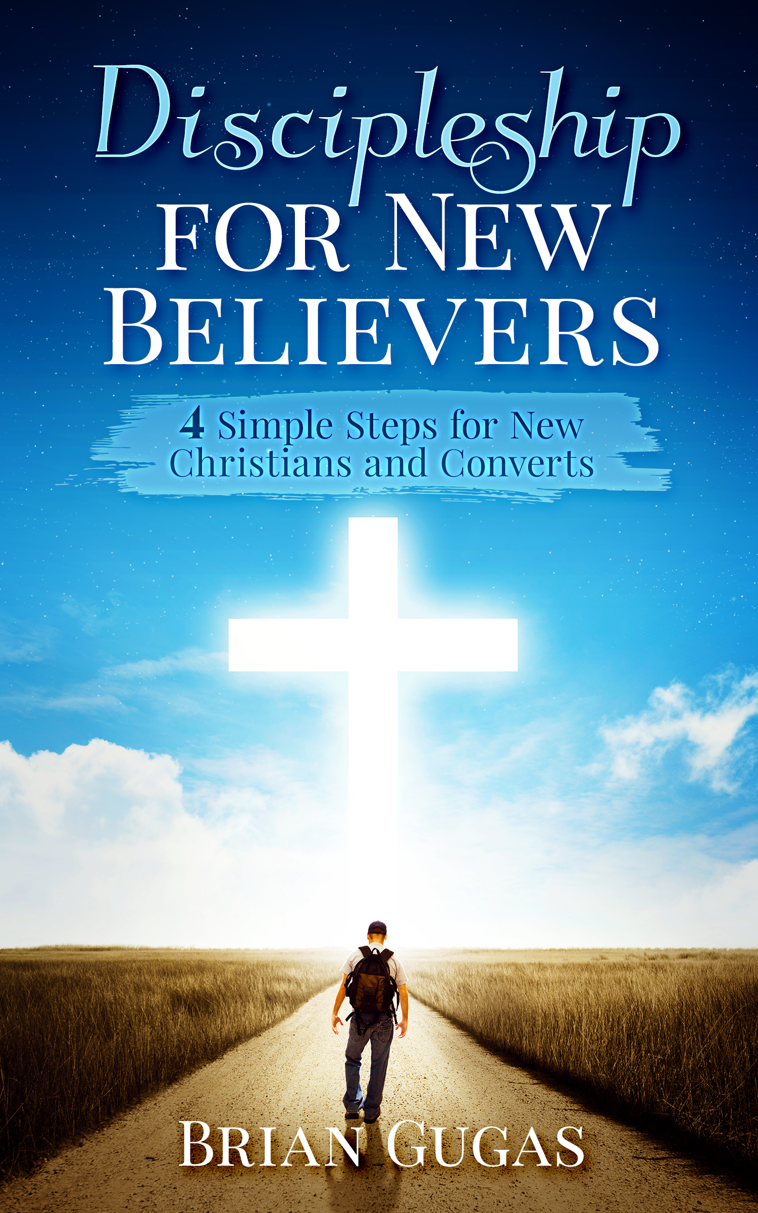Discipleship for new believers