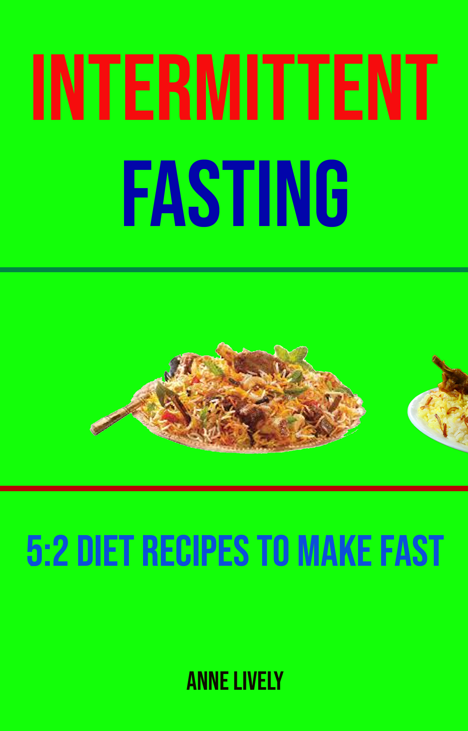 Intermittent fasting: 5:2 diet recipes to make fast