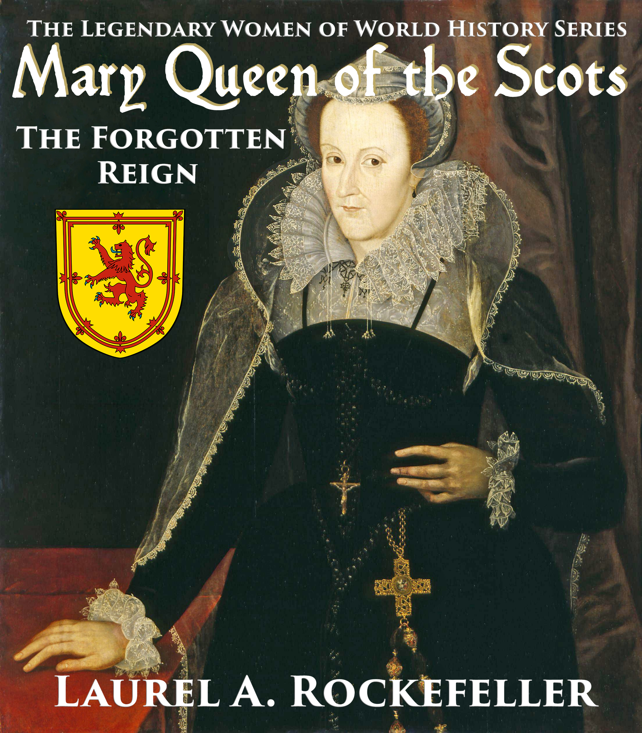 Mary queen of the scots: the forgotten reign