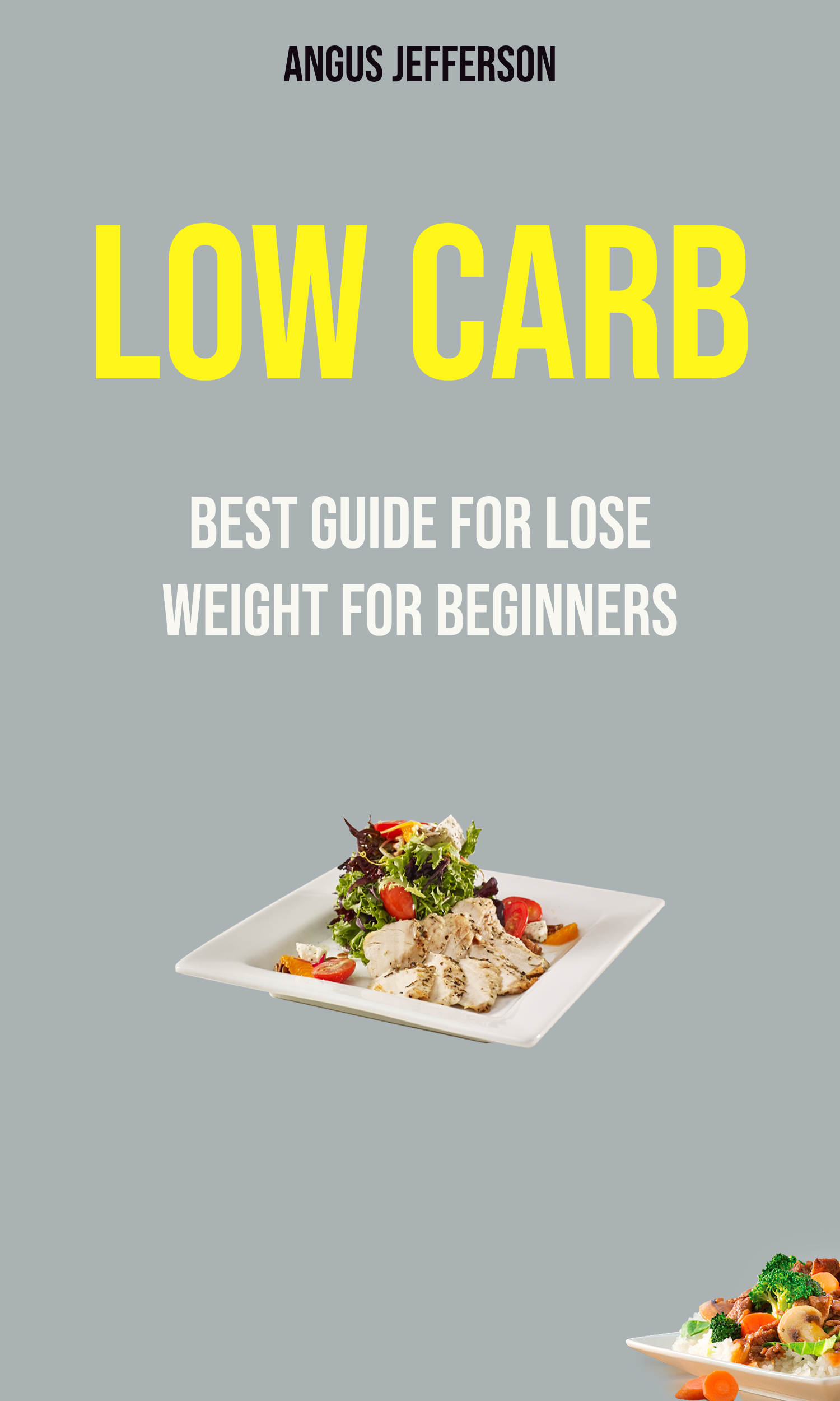 Low carb: best guide for lose weight for beginners