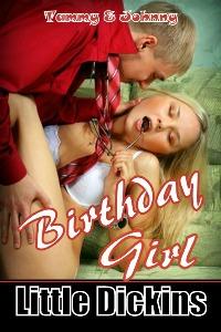 Birthday girl (tammy's birthday)