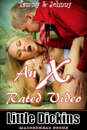 An x rated video