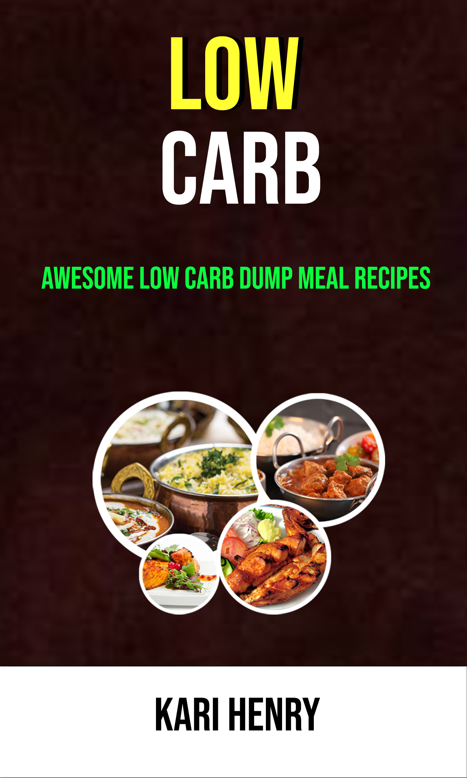 Low carb: awesome low carb dump meal recipes