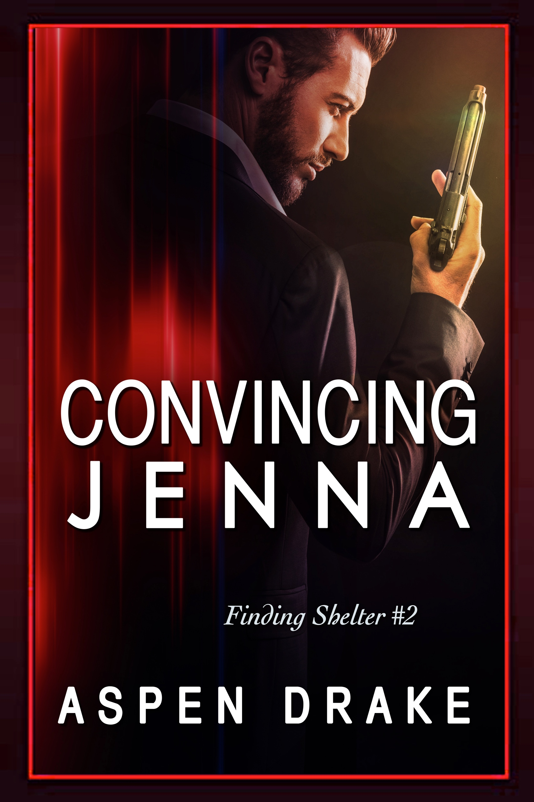 Convincing jenna - not accepting new offers