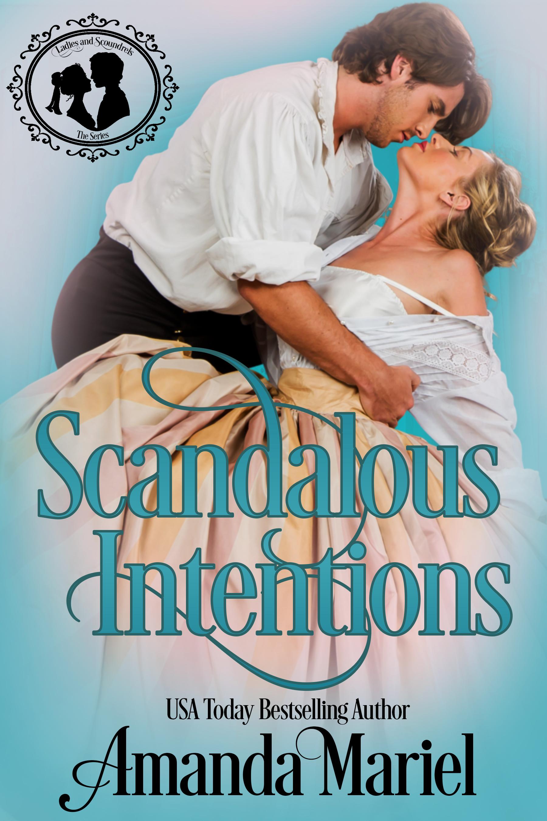 Scandalous intentions